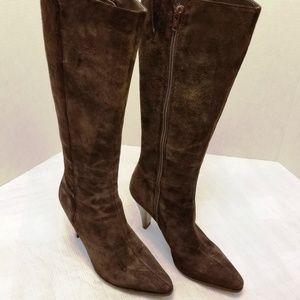 EUC. Antonio Melani Sonora Boots Size 7.5 M